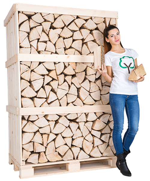 Firewood now available!